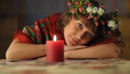 Обряд на снятие венца безбрачия в Минске