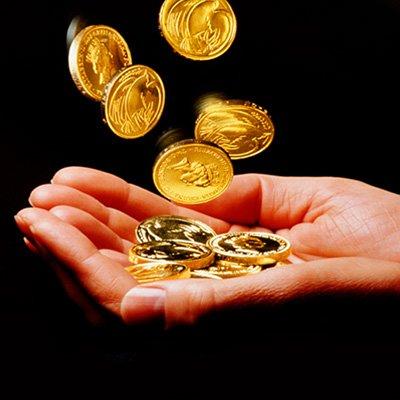 положительная энергетика денег