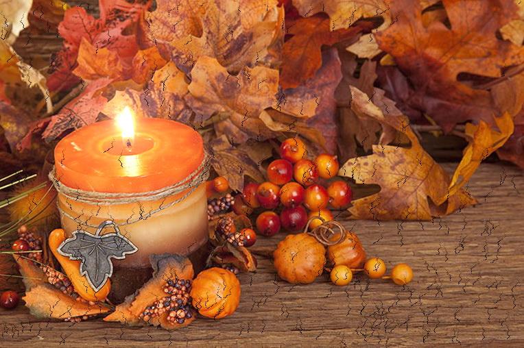Осенние гадания