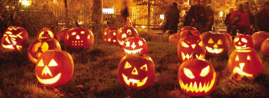 значение праздника Хэллоуин
