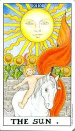 аркан солнца